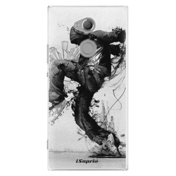 Plastové pouzdro iSaprio - Dance 01 - Sony Xperia XA2 Ultra