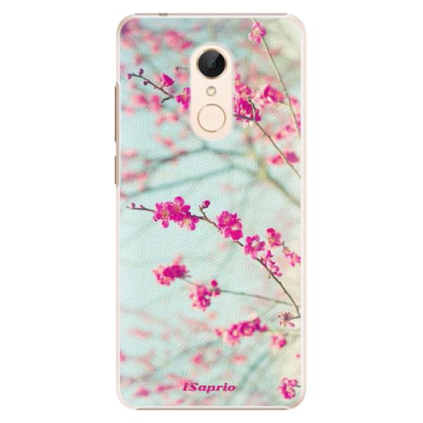 Plastové pouzdro iSaprio - Blossom 01 - Xiaomi Redmi 5