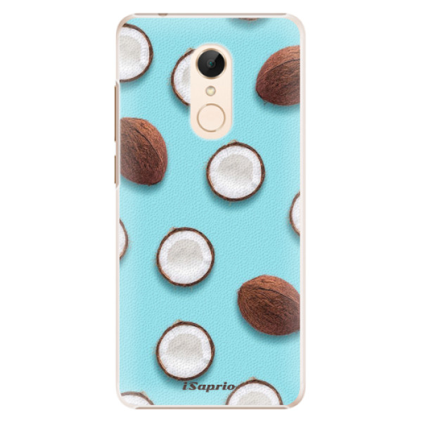 Plastové pouzdro iSaprio - Coconut 01 - Xiaomi Redmi 5