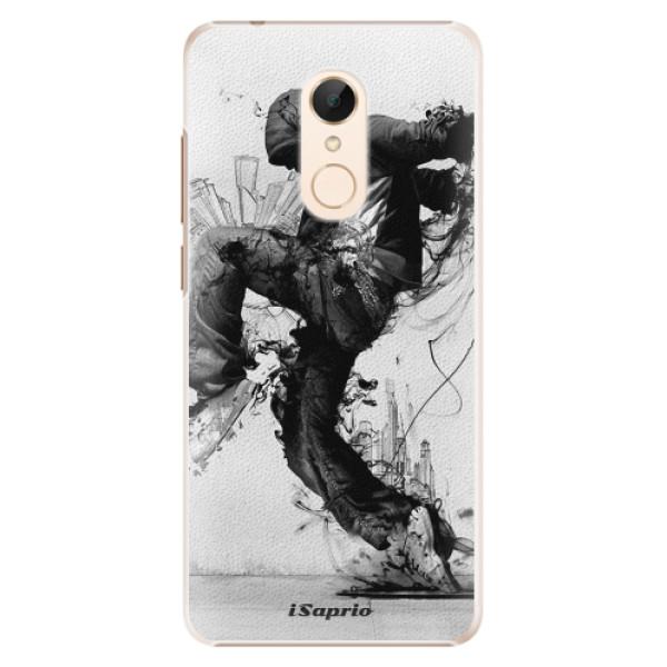 Plastové pouzdro iSaprio - Dance 01 - Xiaomi Redmi 5