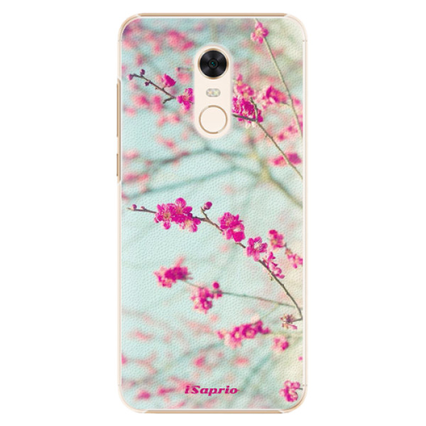 Plastové pouzdro iSaprio - Blossom 01 - Xiaomi Redmi 5 Plus