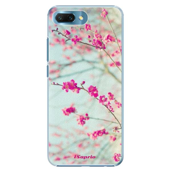 Plastové pouzdro iSaprio - Blossom 01 - Huawei Honor 10
