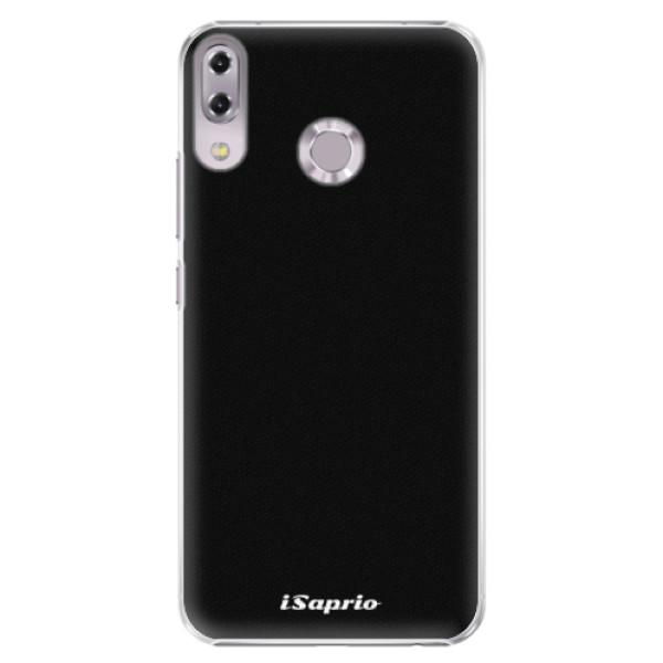 Plastové pouzdro iSaprio - 4Pure - černý - Asus ZenFone 5 ZE620KL