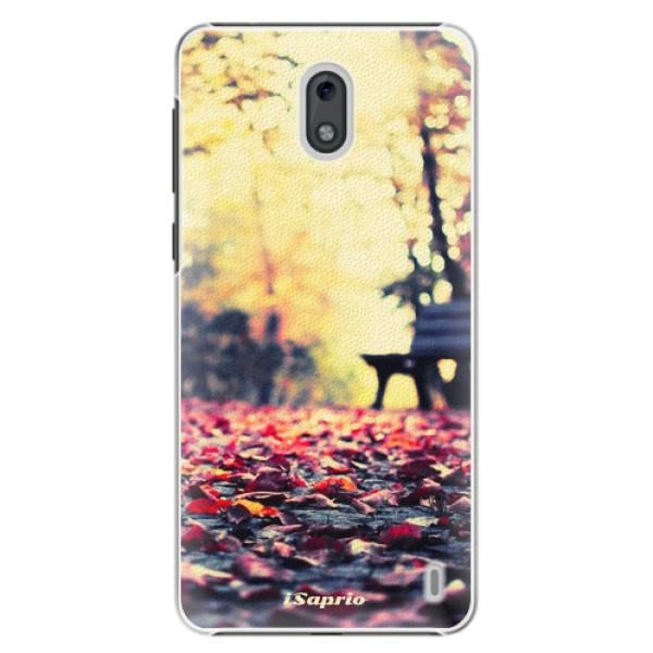 Plastové pouzdro iSaprio - Bench 01 - Nokia 2