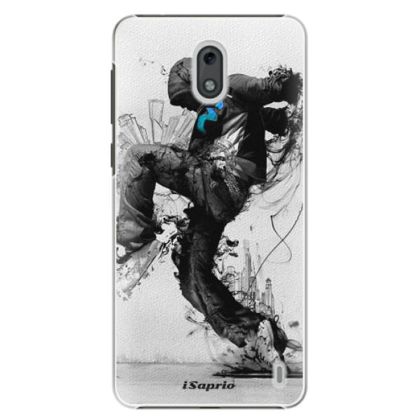 Plastové pouzdro iSaprio - Dance 01 - Nokia 2