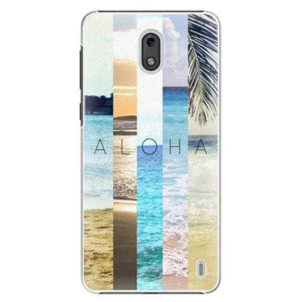 Plastové pouzdro iSaprio - Aloha 02 - Nokia 2