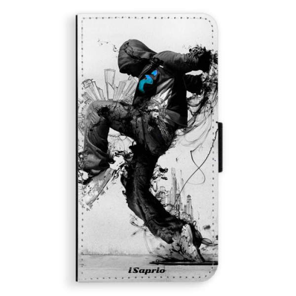 Flipové pouzdro iSaprio - Dance 01 - Samsung Galaxy S6