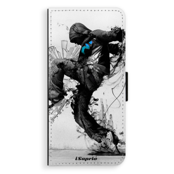 Flipové pouzdro iSaprio - Dance 01 - Samsung Galaxy S8 Plus