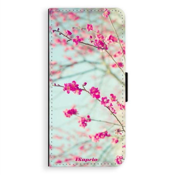 Flipové pouzdro iSaprio - Blossom 01 - Samsung Galaxy Note 8