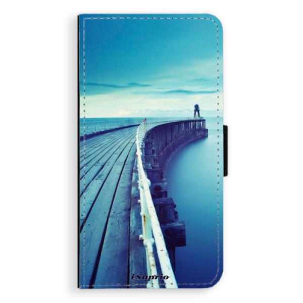 Flipové pouzdro iSaprio - Pier 01 - Samsung Galaxy A5 2016