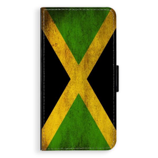 Flipové pouzdro iSaprio - Flag of Jamaica - Samsung Galaxy A5 2016