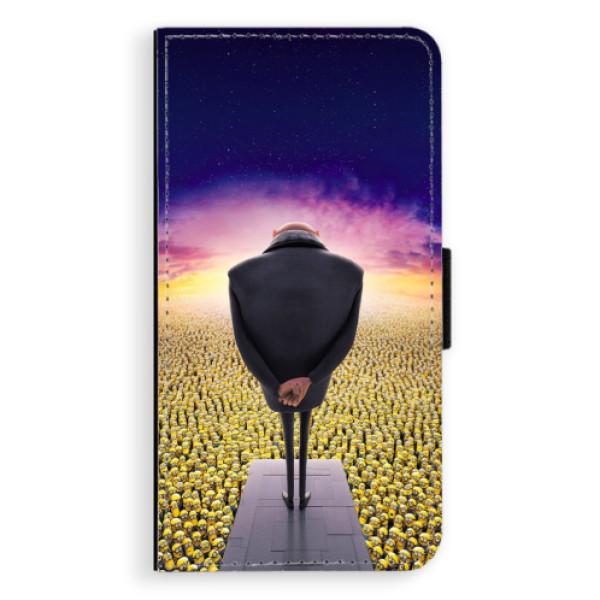 Flipové pouzdro iSaprio - Gru - Sony Xperia XZ
