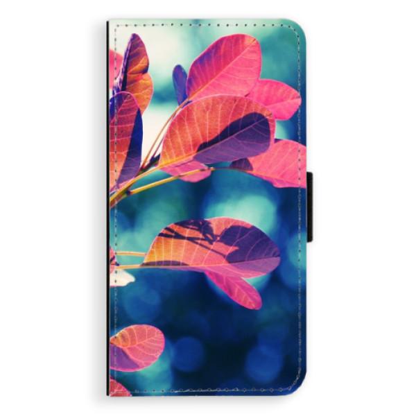 Flipové pouzdro iSaprio - Autumn 01 - Sony Xperia XZ