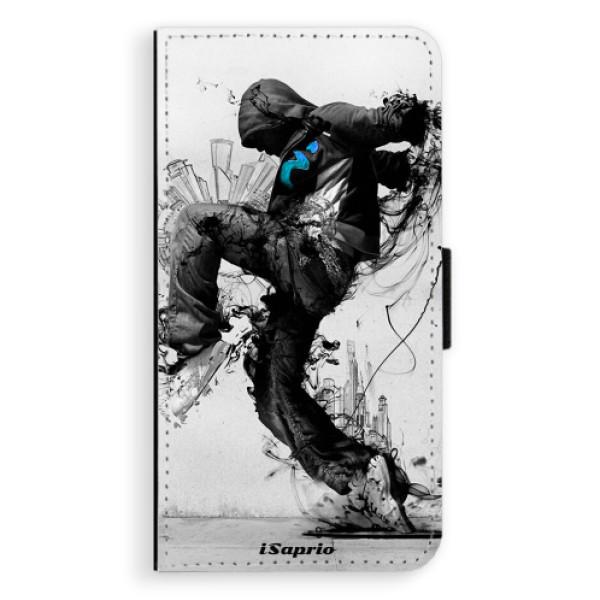 Flipové pouzdro iSaprio - Dance 01 - Nokia 3