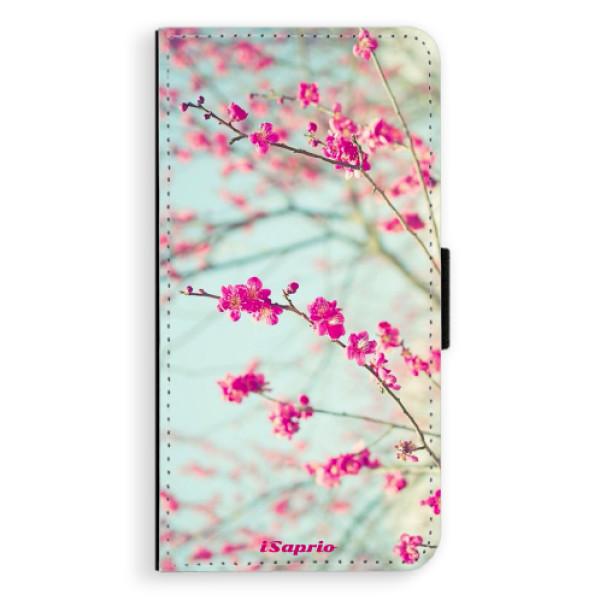 Flipové pouzdro iSaprio - Blossom 01 - Nokia 6
