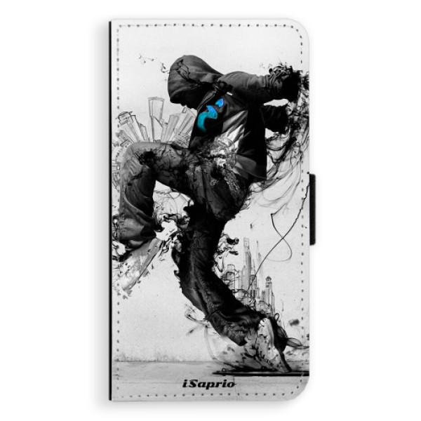 Flipové pouzdro iSaprio - Dance 01 - Nokia 6