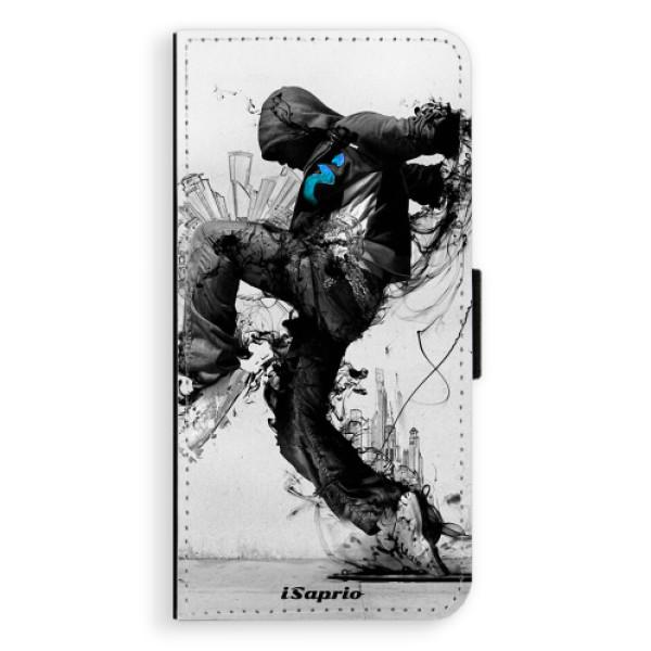 Flipové pouzdro iSaprio - Dance 01 - LG G6 (H870)