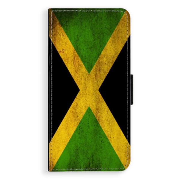 Flipové pouzdro iSaprio - Flag of Jamaica - Huawei P9