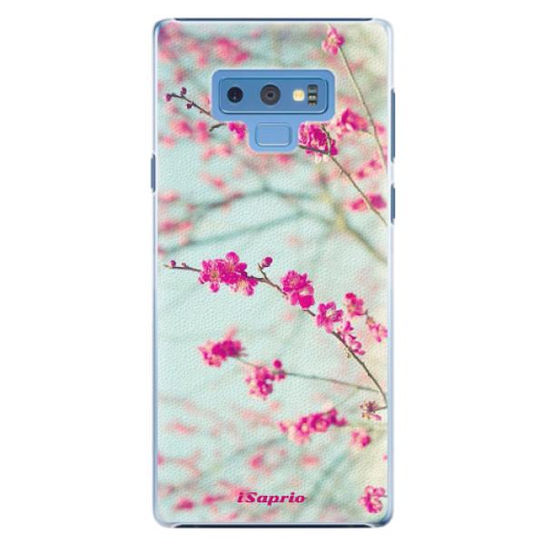 Plastové pouzdro iSaprio - Blossom 01 - Samsung Galaxy Note 9