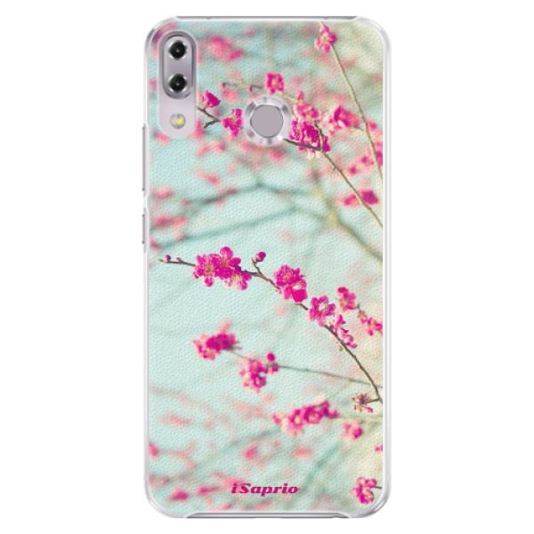 Plastové pouzdro iSaprio - Blossom 01 - Asus ZenFone 5Z ZS620KL
