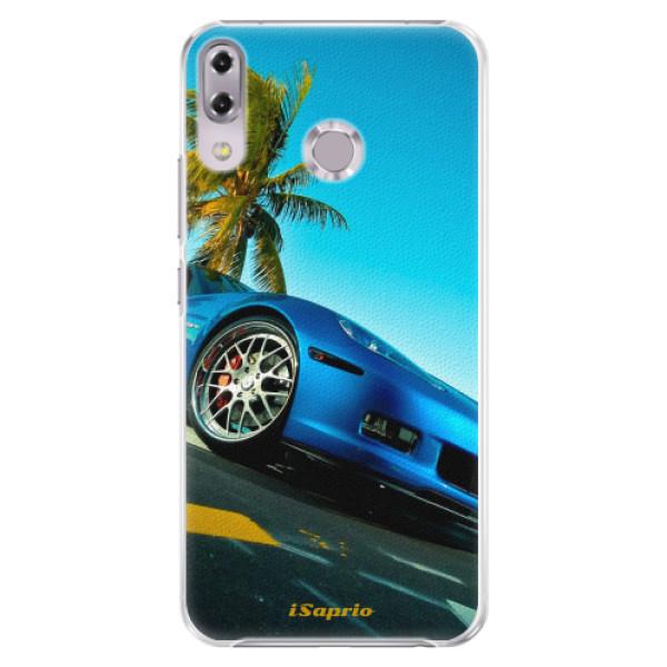 Plastové pouzdro iSaprio - Car 10 - Asus ZenFone 5Z ZS620KL