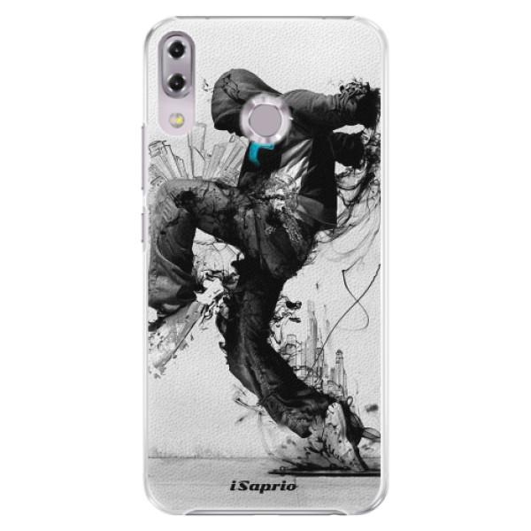 Plastové pouzdro iSaprio - Dance 01 - Asus ZenFone 5Z ZS620KL