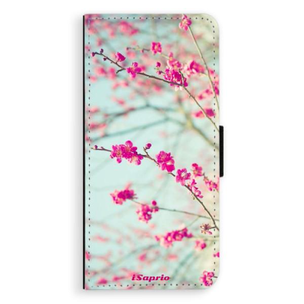 Flipové pouzdro iSaprio - Blossom 01 - Samsung Galaxy S9 Plus