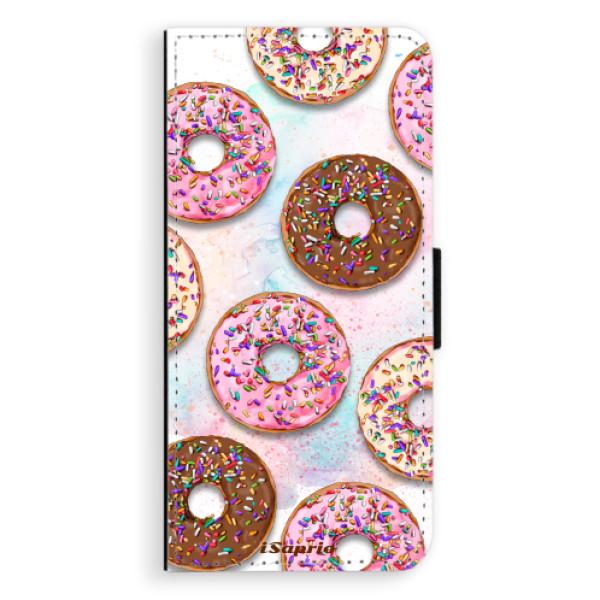 Flipové pouzdro iSaprio - Donuts 11 - Samsung Galaxy S9 Plus