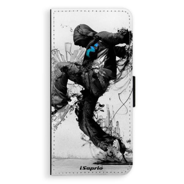 Flipové pouzdro iSaprio - Dance 01 - Samsung Galaxy S9 Plus