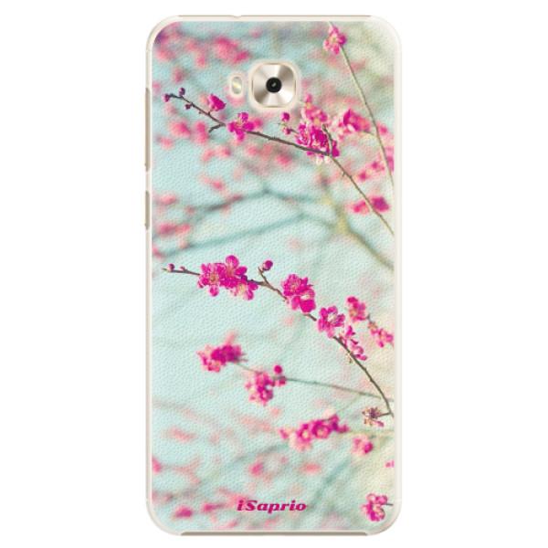 Plastové pouzdro iSaprio - Blossom 01 - Asus ZenFone 4 Selfie ZD553KL