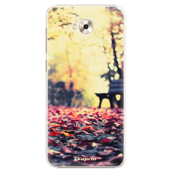 Plastové pouzdro iSaprio - Bench 01 - Asus ZenFone 4 Selfie ZD553KL
