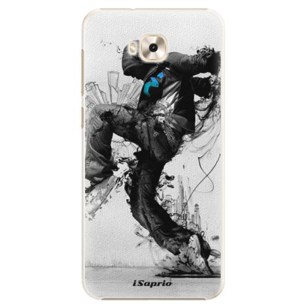 Plastové pouzdro iSaprio - Dance 01 - Asus ZenFone 4 Selfie ZD553KL