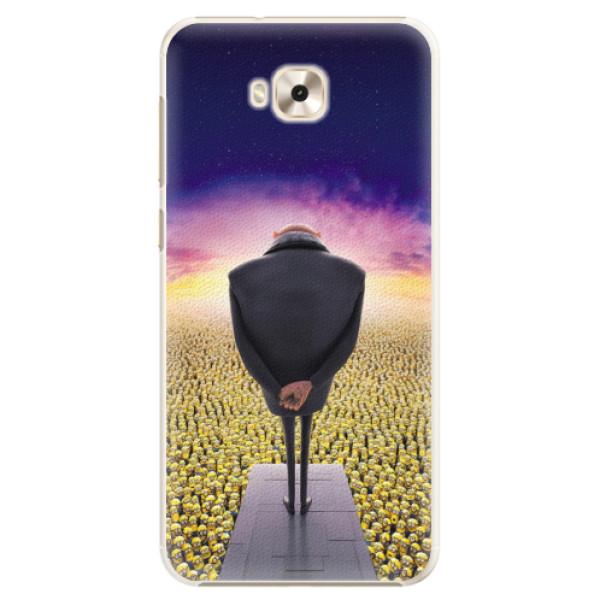 Plastové pouzdro iSaprio - Gru - Asus ZenFone 4 Selfie ZD553KL