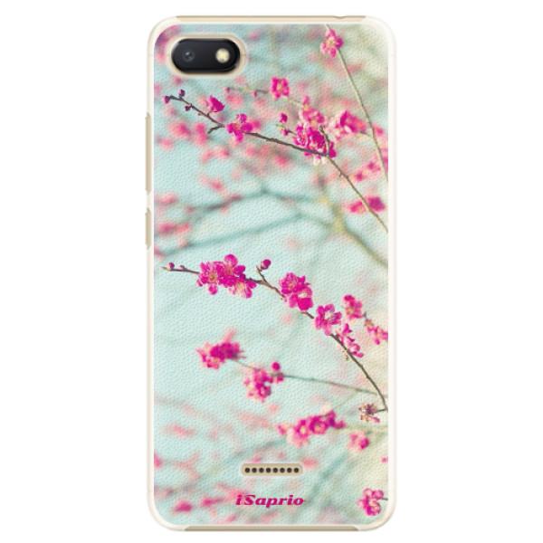 Plastové pouzdro iSaprio - Blossom 01 - Xiaomi Redmi 6A