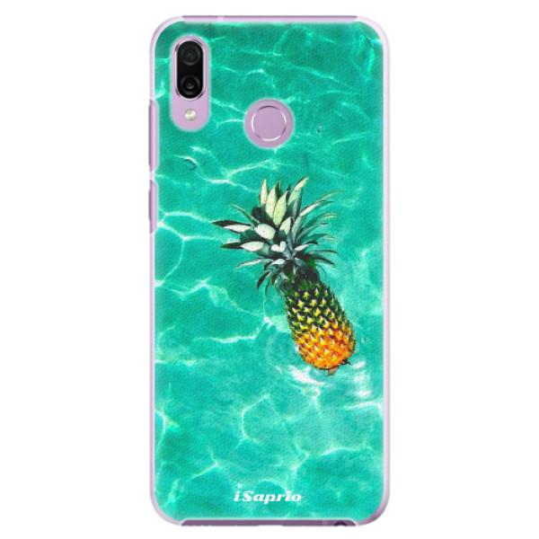 Plastové pouzdro iSaprio - Pineapple 10 - Huawei Honor Play