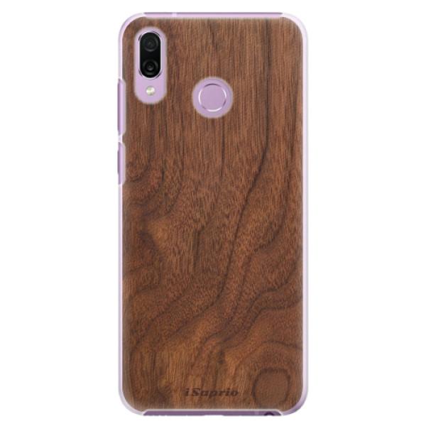 Plastové pouzdro iSaprio - Wood 10 - Huawei Honor Play