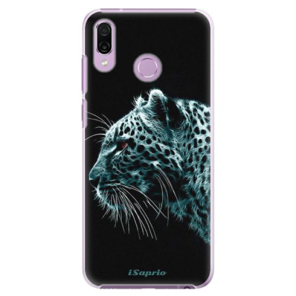 Plastové pouzdro iSaprio - Leopard 10 - Huawei Honor Play