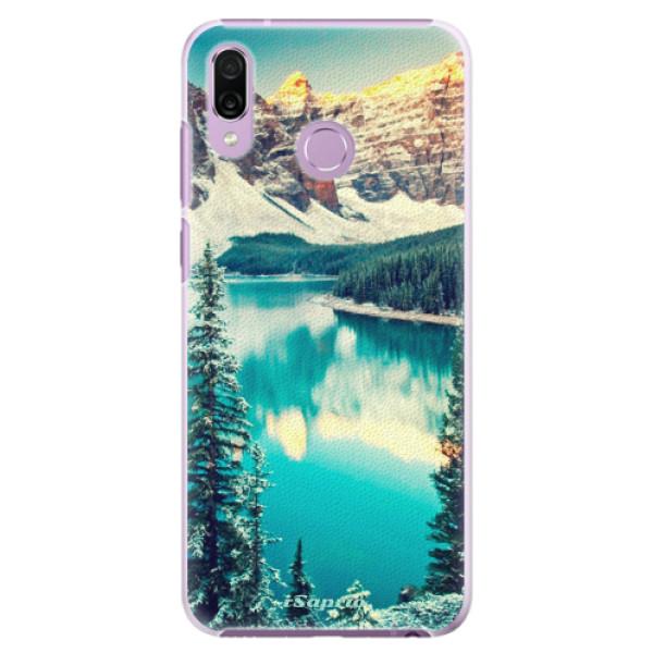 Plastové pouzdro iSaprio - Mountains 10 - Huawei Honor Play
