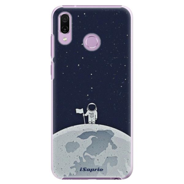 Plastové pouzdro iSaprio - On The Moon 10 - Huawei Honor Play