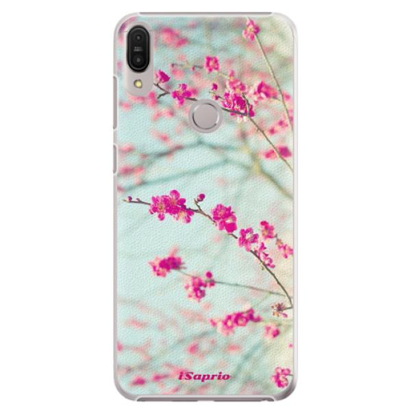Plastové pouzdro iSaprio - Blossom 01 - Asus Zenfone Max Pro ZB602KL