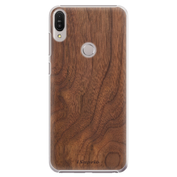 Plastové pouzdro iSaprio - Wood 10 - Asus Zenfone Max Pro ZB602KL