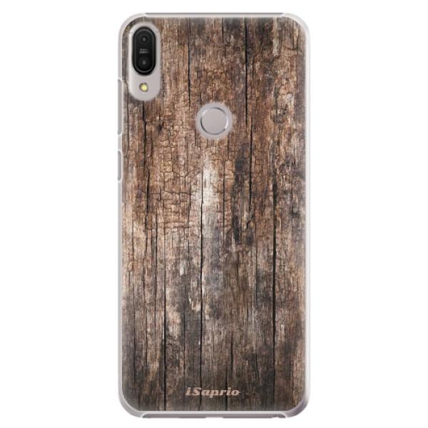Plastové pouzdro iSaprio - Wood 11 - Asus Zenfone Max Pro ZB602KL
