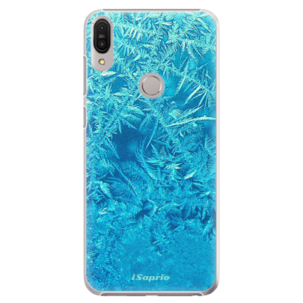 Plastové pouzdro iSaprio - Ice 01 - Asus Zenfone Max Pro ZB602KL