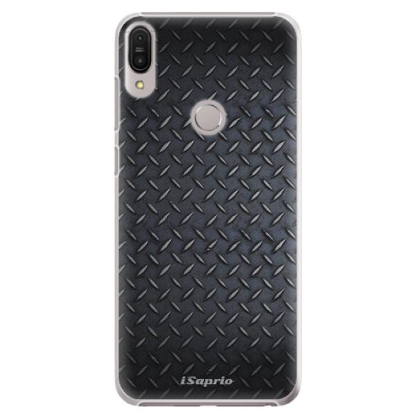 Plastové pouzdro iSaprio - Metal 01 - Asus Zenfone Max Pro ZB602KL