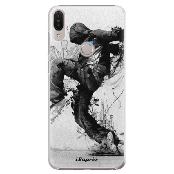 Plastové pouzdro iSaprio - Dance 01 - Asus Zenfone Max Pro ZB602KL