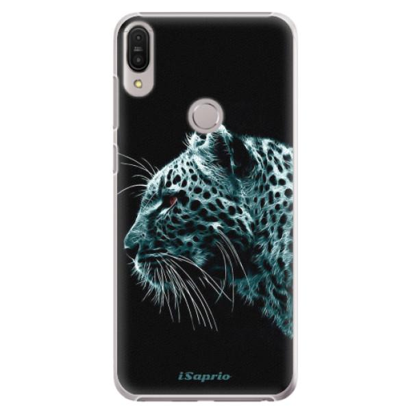 Plastové pouzdro iSaprio - Leopard 10 - Asus Zenfone Max Pro ZB602KL