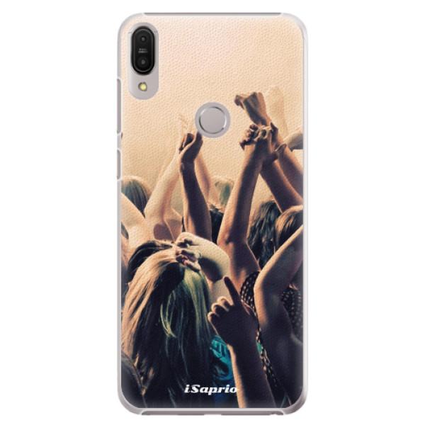 Plastové pouzdro iSaprio - Rave 01 - Asus Zenfone Max Pro ZB602KL