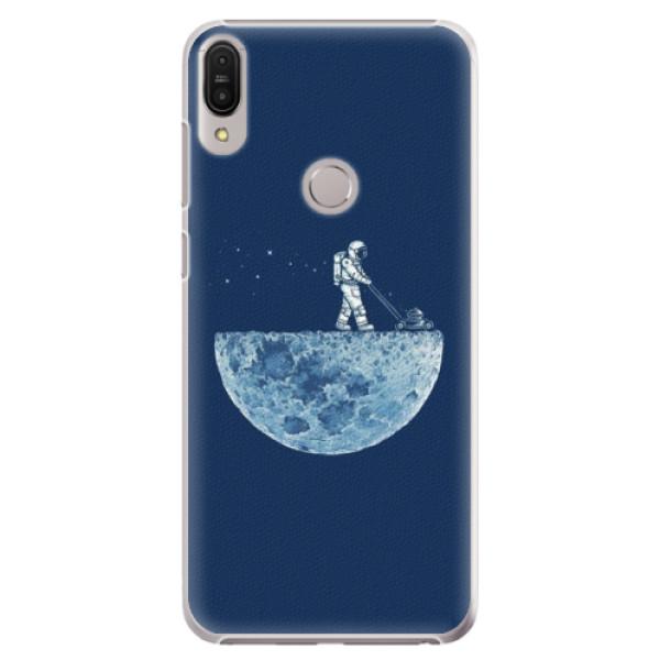 Plastové pouzdro iSaprio - Moon 01 - Asus Zenfone Max Pro ZB602KL