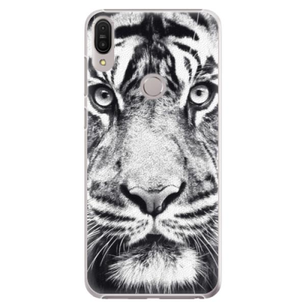 Plastové pouzdro iSaprio - Tiger Face - Asus Zenfone Max Pro ZB602KL