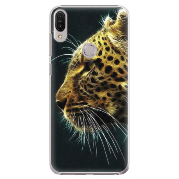 Plastové pouzdro iSaprio - Gepard 02 - Asus Zenfone Max Pro ZB602KL